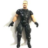 The Big Boss Man Action Figure Jakks Wrestling WWE WWF Loose