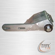 Komplettes Schälgerät Entrindungsgerät für den Kettenantrieb 3/8 Anbau Schwert