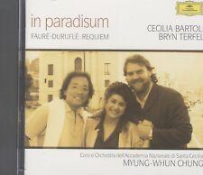 Fauré / Duruflé: Requiem CD