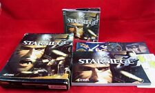 Starsiege - Sierra 1999