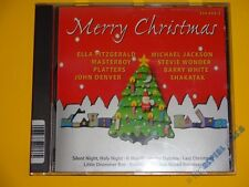 *CD* Weihnachten - Merry Christmas * Spectrum *
