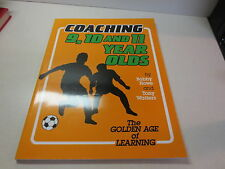 Coaching 9, 10 and 11 Year Olds by Tony Waiters with Bobby Howe  Soccer