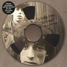 The Rolling Stones The Sessions Vol. 4 Picture Disc  10' vinyl LP LTD EDITION