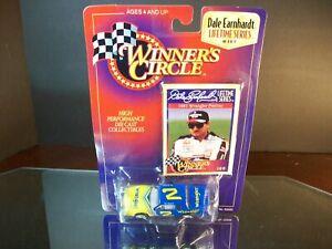 Dale Earnhardt #3 Wrangler Jeans 1981 Pontiac Grand Prix LifeTime Series #8 / 12