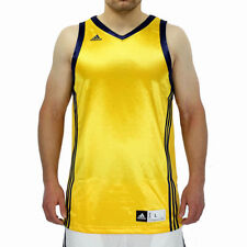 adidas Polyester Activewear Vests for Men
