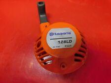 NEW STARTER FOR HUSQVARNA TRIMMER 128 ---  BOX 2470 R