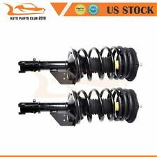 New Listing2Pcs Complete Struts Shocks Springs & Mount For Chrysler Town & County 1990-1995