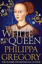 The White Queen (Cousins' War Series 1), Philippa Gregory | Paperback Book | Goo