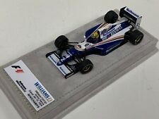 1/43 Minichamps Williams Renault FW15D Senna  Rothmans decals Customized S2047