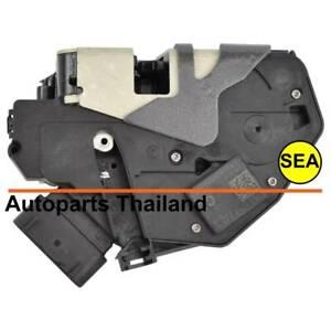 AB39A21813CB LOCK ASSY DOOR FR LH FORD RANGER 2015 New Genuine Parts