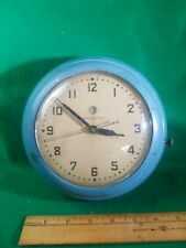 General electric Wall kitchen Clock Model 2fo6 120v For Parts