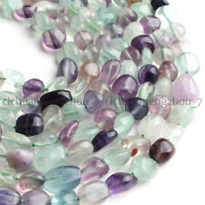"6mm effetto multicolore Turchia Turchese Round Gemstone Loose Beads 15/"""