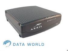 ARRIS DG860A DOCSIS 3.0 CABLE MODEM WIRELESS ROUTER GATEWAY NOT FOR COMCAST