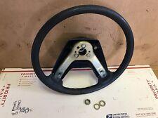 Datsun / Nissan 280ZX Steering Wheel Blue Oem 79-83