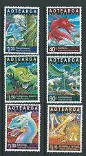 NUOVA Zelanda 2000 liquori e tutori dell' Anno del drago Unmounted menta, MNH