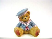 """Cherished Teddies - Marty """"I'Ll Always Be There For You"""""""
