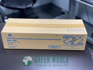 New OEM Konica Minolta Du-105 Drum unit A5WH0Y0