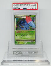 Pokemon PLATINUM ARCEUS TANGROWTH 99/99 HOLO PSA 10 GEM MINT #28384779