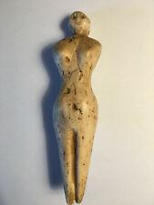 Copie artisanale Vénus préhistorique Nagada (Egypte ancienne 4000 av JC)