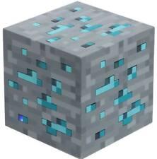 Minecraft DIAMOND Cube Pixel Nachtlicht Würfel Diamant Ore Leuchte