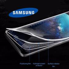 Pellicola Film plastica Integrale curvo protezione per Galaxy Note8/s7/edge/s8/ S6 Edge Plus 1 Pezzo