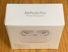 New listing Apple AirPods Pro New Factory Sealed Free Priority Shipping 100% Authentic