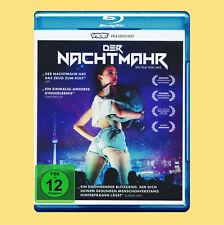 ••••• Der Nachtmahr (Blu-ray)☻