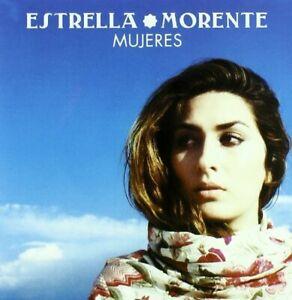 Estrella Morente - Mujeres CD NEW