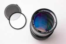 VMC Vivitar Series 1 70-210mm f3.5 Macro Focusing Lens Kino for Minolta MD 2177