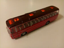 CORGI PANORAMA BUS MIDLAND RED SKEGNESS 1:76 MADE IN UK
