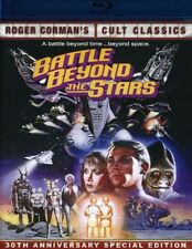 Battle Beyond the Stars [New Blu-ray] Widescreen