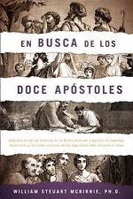 En busca de los doce apstoles Spanish Edition