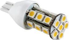 RV Boat LED Light Bulb 250 LUM 921 Wedge Warm White 12v 5050131