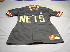 New Jersey NETS  NIKE Youth  Girl Size Large Jersey