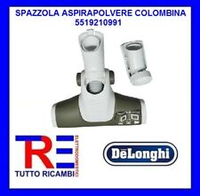 SPAZZOLA ASPIRAPOLVERE COLOMBINA DELONGHI 5519210991 MOD. XL165.40-XL150/155.40