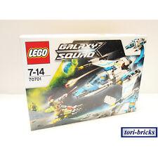 Lego Galaxy Squad Set 70701 »NEU & OVP«