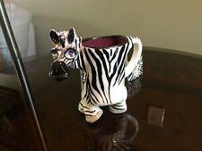 Zebra Mug SWAK
