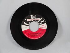 Lettie and Junior - Coming Back Home To You 45 DJ promo