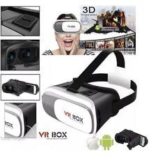 VR BOX 2.0 Occhiali Realtà Virtuale 3D Virtual Reality