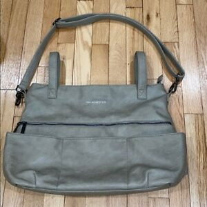 The honest company everything tote bag beige