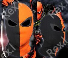 DC - Deathstroke the Terminator Mask Balaclava Hood Cosplay