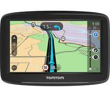 """TOMTOM Start 42 4.3"""" Sat Nav - UK & ROI Lifetime Maps  - 2 Years TomTom Warrnaty"""
