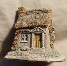 Vintage 1993 Lilliput Lane The Spinney English Cottage 73662 - Good condition