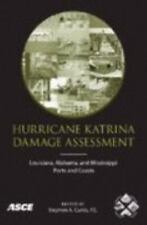 Hurricane Katrina Damage Assessment: Louisiana, Alabama, and Mississip-ExLibrary