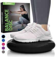 Balance Disc - Stability Wobble Cushion - Lumbar Support For Desk