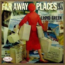 LLOYD GREEN Vintage Dance Orchestra / Organ , Blue Hawaii , Bahia , Avalon ...