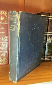 ANTIQUE. 1867. Henry VIII and His Court or Catharine Parr by Louise Muhlbach