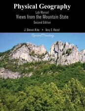 Physical Geography : Views from the Mountain State, Paperback by Kite, J. Ste.