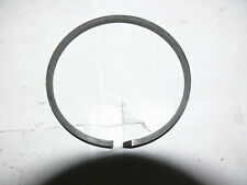 """VINTAGE 3 3/8"""" X 3/16"""" .010 OVER SIZE COMPRESSION PISTON RING"""