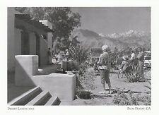 "*Postcard-""The Desert Landscapes"" -1962- *Palm Desert, CA. (H7)"
